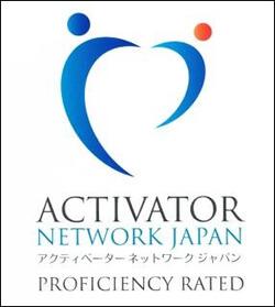 ACTIVATOR NETWORK JAPAN
