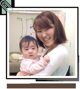 こはるママ様 / 26歳 / 福山市大門
